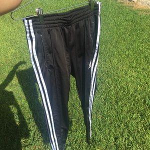 Classic Adidas pants